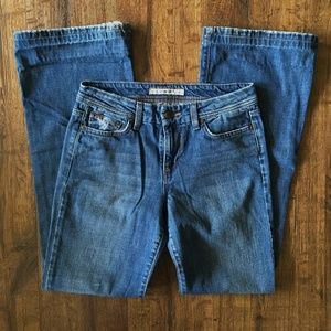 Joe's Jeans Muse Fit Sz. 28 Medium Wash
